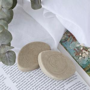 GlinaSi natural clay shampoo bar The Beauty