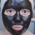 GlinaSi facial mask BLACK